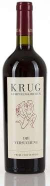 Krug - Die Versuchung Rotweincuvée