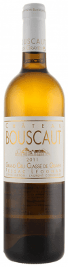 Grand Cru Classe de Graves blanc - Chateau Bouscaut