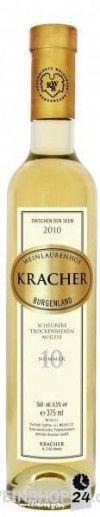 Kracher Scheurebe Trockenbeerenauslese No.10