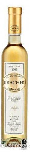 Kracher Chardonnay Trockenbeerenauslese No.4