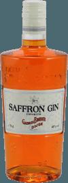 The Saffron Gin