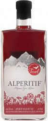 Alperitif Alpine Gin Likör