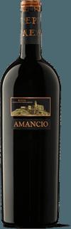 Amancio - Sierra Cantabria