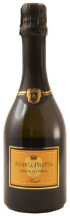 Demi 0,375l Franciacorta Brut DOCG - Antica Fratta