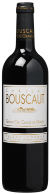 Grand Cru Classe de Graves rouge - Chateau Bouscaut