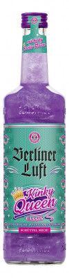 Berliner Luft Kinky Queen Pfefferminzlikör 0,7l