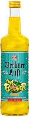Berliner Luft Fun Flower Pfefferminzlikör 0,7l