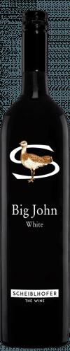 Big John White - Scheiblhofer