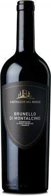 Brunello di Montalcino - castiglion del bosco