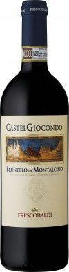 Brunello di Montalcino Castelgiocondo DOCG - Frescobaldi