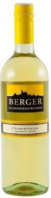 Chardonnay Spätlese - Berger