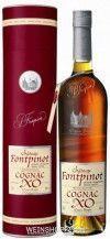 Frapin Fontpinot cognac XO