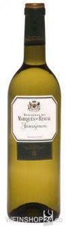 Sauvignon Blanc - Rueda - Marques de Riscal