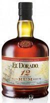El Dorado 12 Jahre Rum - Guyana