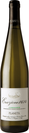 Eruzione 1614 Sicilia Carricante Bianco DOC- Planeta