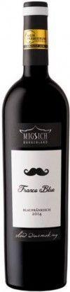 Blaufränkisch Franco Blue - Weingut Migsich