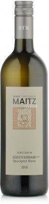 Sauvignon Blanc Südsteiermark STK - Maitz