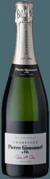 Pierre Gimonnet Champagner Cuis 1er Cru Brut Blanc de Blancs