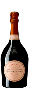 Laurent Perrier Brut Rosé