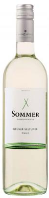 Grüner Veltliner Klassik - Sommer