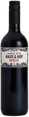 Merlot Haus & Hof - Hannes Reeh