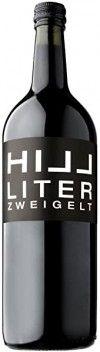 Hill Liter Zweigelt - Leo Hillinger