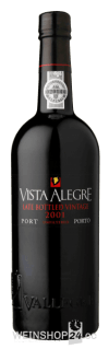 Vista Alegre LBV unfiltred
