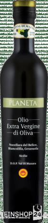 Olio Extra Vergine di Oliva - Novellara del Belice - Planeta Sizilien