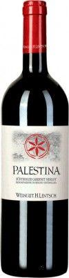 Palestina Südtiroler Cabernet/Merlot - H.Lentsch