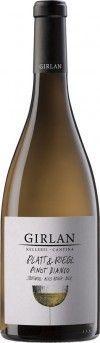 Weissburgunder Pinot Bianco DOC Platt & Riegl Plattenriegel - Girlan