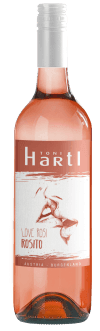 Toni Hartl Rose rosito
