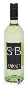 Sauvignon Blanc select - Heiderer Mayer