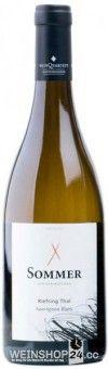 Sauvignon Blanc Riefring Thal - Sommer