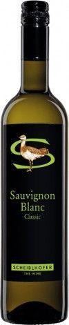 Sauvignon Blanc Classic - Erich Scheiblhofer