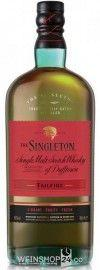 The Singleton Tailfire Speyside Whisky