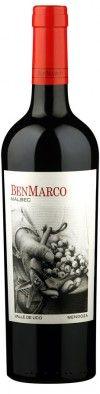 Ben Marco Malbec - Susana Balbo Wines