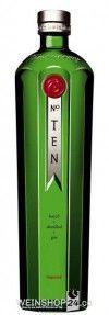 Tanqueray No. 10 Ten Gin