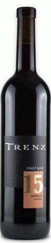 Pinot Noir Barrique Rheingau - Weingut Trenz