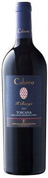 Cabreo Il Borgo Toscana I.G.T. - Tenute del Cabreo