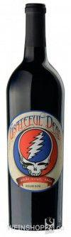 Grateful Dead Syrah - Wines That Rock - Mendocino