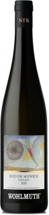 Riesling Ried Dr. Wunsch 2019 - Wohlmuth