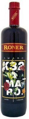 Amaro K32  - Roner