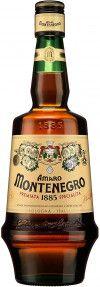 Amaro Montenegro 0,7 lt.