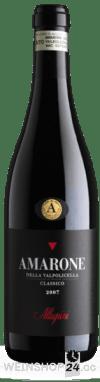 Amarone Valpolicella Classico DOCG - Allegrini