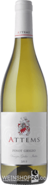 Attems Pinot Grigio IGT by Frescobaldi