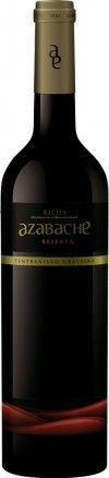 Azabache Rioja Reserva DOC Tempranillo Graciano