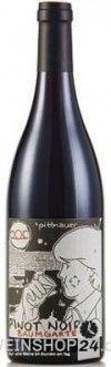 Pinot Noir Baumgarten - Pittnauer