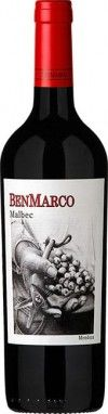 Benmarco Malbec - Susana Balbo Wines