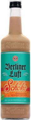 Berliner Luft Schoko Pfefferminzlikör 0,7l