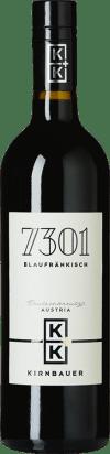 Blaufränkisch 7301 - Kirnbauer